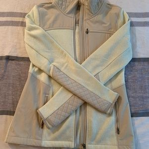 Athleta Full Zip Fleece